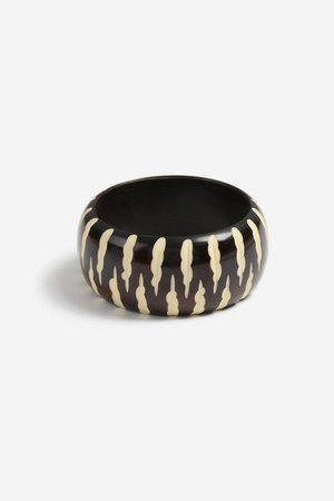 Black Bracelets Jewelry | Bags & Accessories | Topshop