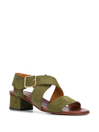 Chie Mihara Strappy Sandals - Farfetch