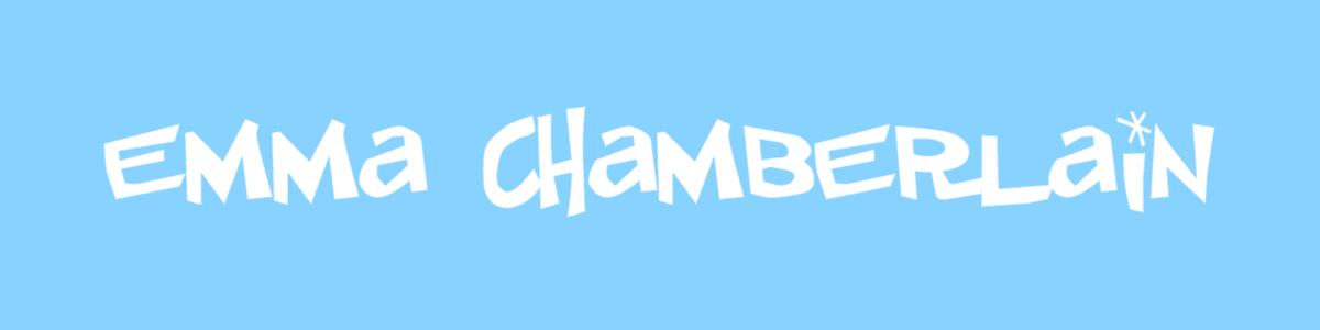 emma chamberlain font - Google Search