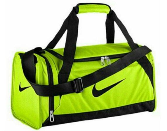 Neón gym bag