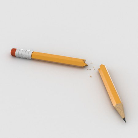 snapped pencil - Google Search