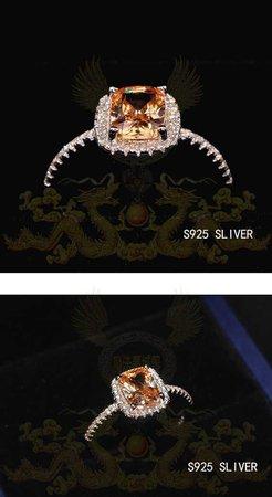 The Vampire Diaries Wedding Ring