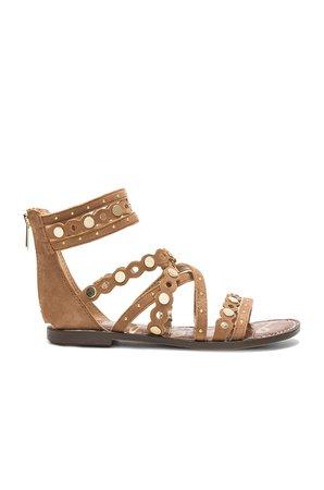Geren Sandal