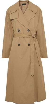 Topher Cotton-gabardine Trench Coat