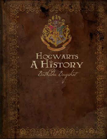 hogwarts a history book - Google Search