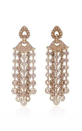 Pampilles Earrings by Marina B | Moda Operandi