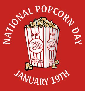 national popcorn day - Google Search