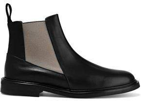 Atp Leather Ankle Boots