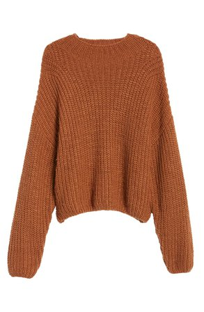 Bishop + Young Audrey Sweater | Nordstrom