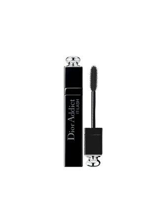 Dior Addict It-Lash Mascara. It-Black at John Lewis & Partners