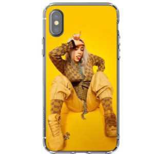 Billie Eilish phone case