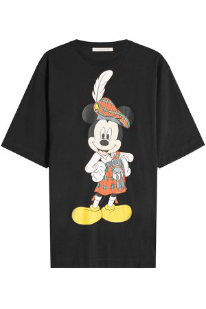 Mickey Mouse T-Shirt Gr. XS