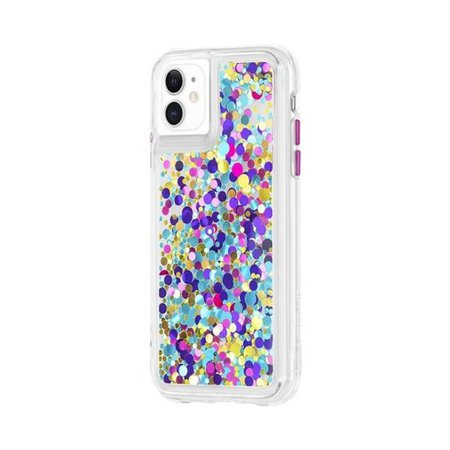 Case-Mate Waterfall Case for Apple® iPhone® 11 Confetti CM039386 - Best Buy