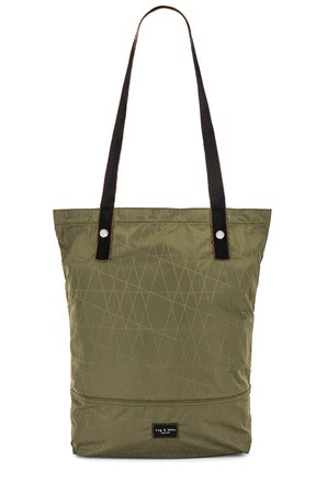 Rag & Bone Addison Carryall Bag in Olive Night | REVOLVE