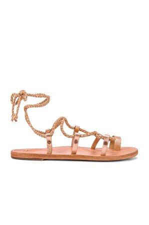 Wren Sandal