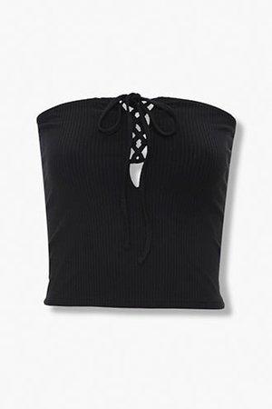 Scoop-Back Cami Bodysuit | Forever 21