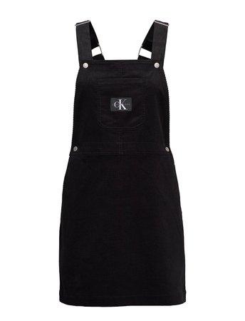 Mini Corduroy Dungar (Ck Black) (99.90 €) - Calvin Klein Jeans -   Boozt.com