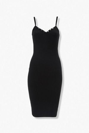 Ribbed Bodycon Dress   Forever 21