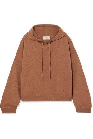 LOULOU STUDIO | Linosa cashmere hoodie | NET-A-PORTER.COM