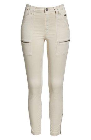 Joie Park High Waist Skinny Pants | Nordstrom