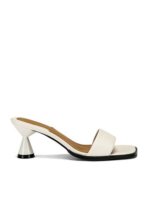 Pace Leather Sandal