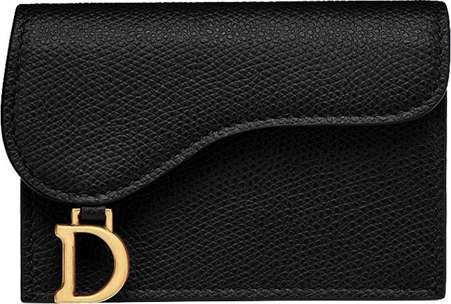Dior Saddle Card Holder | Bragmybag