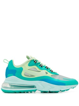 Nike Air Max 270 React Sneakers - Farfetch