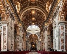 St Peter's Basillica