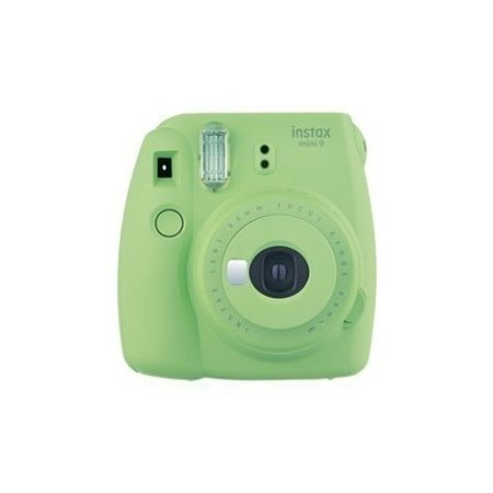 Instax Mini 9 Lime Green