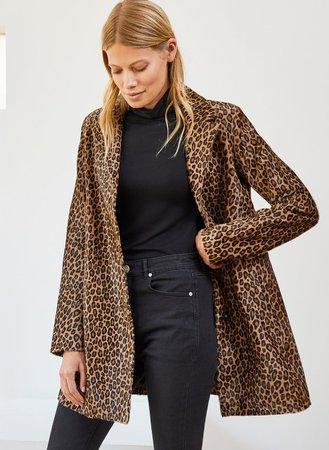 Cristina Coat | Baukjen Womenswear