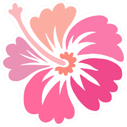 pink-hibiscus-flower-icon-sticker-1541183665.0701232.png (250×250)