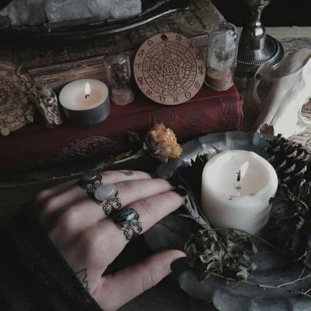 Witch Aesthetic (1)