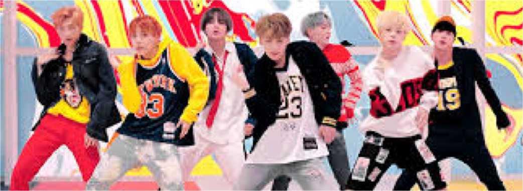 BTS DNA #3
