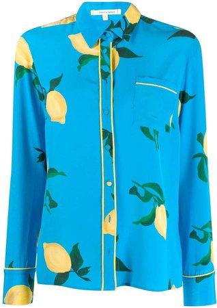 Chinti & lemon shirt