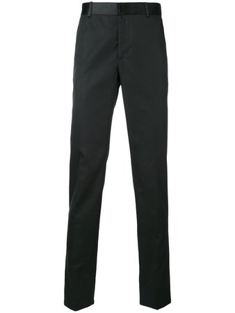 Alexander McQueen - Tailored Trousers