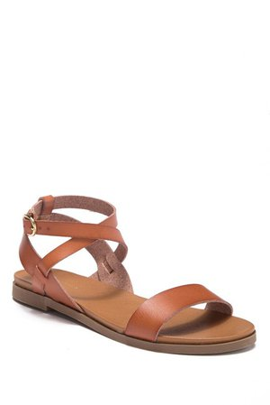 Abound | Sienna Ankle Strap Sandal | Nordstrom Rack
