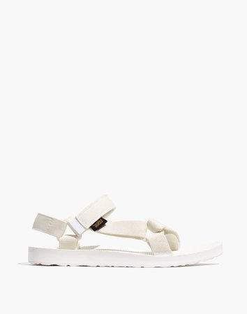 Teva Original Universal Sandal in White