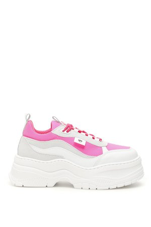 Chiara Ferragni Platform Sneakers