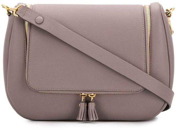 Vere soft satchel