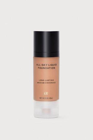All-day Liquid Foundation - Beige