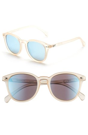 Le Specs Bandwagon 51mm Sunglasses | Nordstrom