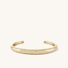 LA Dôme Cuff Bracelet | Mejuri