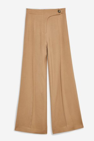 **Wide Leg Trousers By Boutique | Topshop