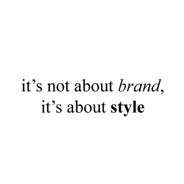 fashion quotes - Google Search