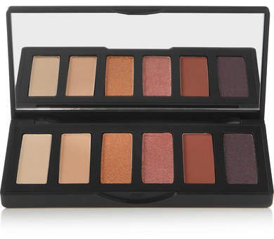 Code8 - Iconoclast Eyeshadow Palette - Burnt Sienna
