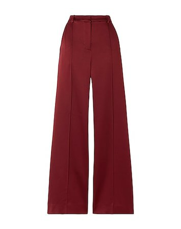 Munthe Casual Pants - Women Munthe Casual Pants online on YOOX United States - 13510575KX
