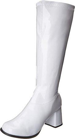 Amazon.com   Ellie Shoes Women's Go-Go Boot   Boots