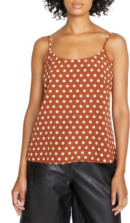 One Love Layering Camisole