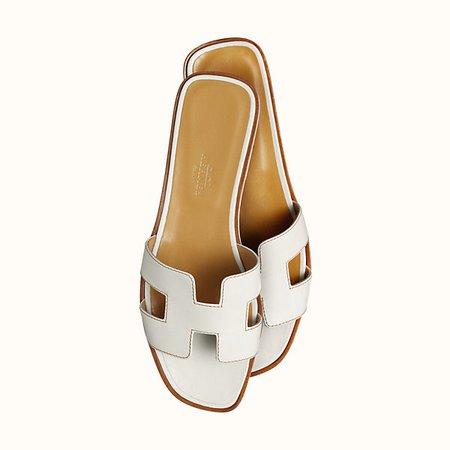 Sandales Oran | Hermès France