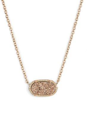 Kendra Scott Elisa Pendant Necklace | Nordstrom